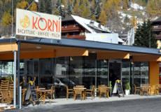 Cafe Korni